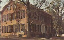My Old Kentucky Home  Bardstown, Kentucky        Duham Printing, Harlan , KY
