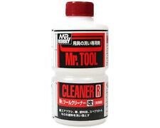 Mr. Hobby T113 Mr. Tool Cleaner R - Solvant Nettoyage Outils (250ml) Modélisme