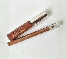 Estee Lauder Pure Colour Love Liquid Lipstick - Chai High & Lip Pencil - Nude