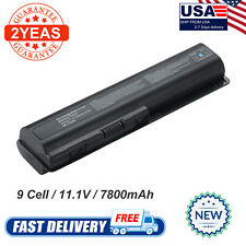 9 Cell Battery for HP Compaq KS526AA 484170-001 G60 G61 G70 G71 CQ40 CQ41 CQ45