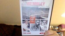 More details for memories of wembley speedway double dvdr discs  region 2