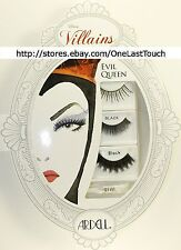 ARDELL* Disney Villains EVIL QUEEN 4pc FALSE EYELASHES SET Day+Night Time Look
