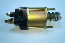 Lada NIva Lada 2101-07 Starter Motor Relay Solenoid  2101-3708805