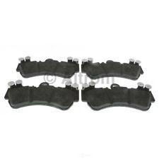 Disc Brake Pad Set-DOHC, 24 Valves Front NAPA/ALTROM IMPORTS-ATM D1073P
