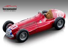 1:18 Tecnomodel Alfa Romeo Alfetta 159M 1951 Spain GP Farina TM18-147B
