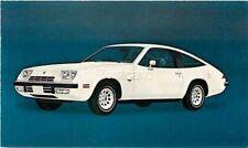 Advertising, 1975 Chevrolet Monza 2 + 2
