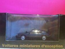 NOREV SUPERBE RENAULT ALPINE V6 GT EN BOITE 1/43 G7