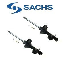 NEW Set of 2 Rear Suspension Gas Pressure Struts Sachs For Ford Contour Mercury