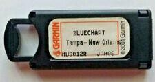 Garmin BlueChart MUS012R Data Card Marine Chart, Tampa to New Orleans