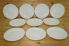 Royal Albert Val D'or (10) Bread & Butter Plates, 6 1/4""