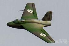 Freewing Lippisch P.15 64mm EDF Jet PNP Version With Landing Gear Set