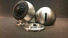 HERTZ ml280, chassis in alluminio nero o argento per tweeter HERTZ ml280!!!