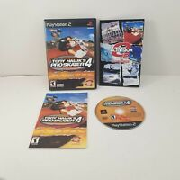 Sony Playstation 2 PS2 Tony Hawk's Pro Skater 4 (CIB) Complete Tested