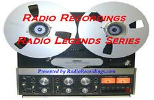 Radio Legends - WQAM Miami Todd Chase, Bob Green,  Jan Kantor Mike Stotter 63-71