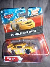 Disney Pixar Cars FIBER FUEL Kmart 4 with rubber tires No.56