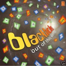 BLACKHOLE - WORD GAME - Out of this World - BRAND NEW