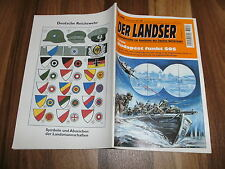 LANDSER # 2546 -- BUDAPEST FUNKT SOS / Himmelfahrtskommando in Ungarn`s Hauptst.