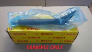 fits BMW BOSCH Diesel Injector nozzle X5 E53 3.0d 13537790093 0445110216
