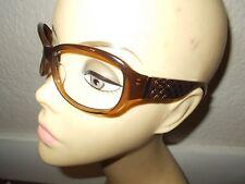 COACH Jewel S8014 Brown Frame Sunglasses
