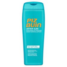 PIZ BUIN After Sun ALOE VERA Soothing&Cooling 24hr Moisturising Lotion 200ml