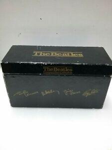 The Beatles Compact Disc Collection  RARE