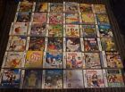 Nintendo DS Games Bundle Collection kids girls animals PAL complete 3ds dsi lite