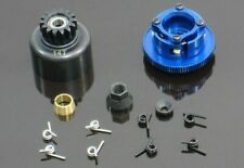 14T Clutch & Flywheel kit for SG crank engine Fit Team Losi 8IGHT 8T 1.0 2.0 3.0