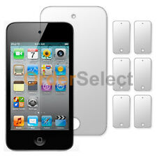 6X New Clear LCD Screen Shield Guard Protector for Apple iPod Touch 4 4th Gen