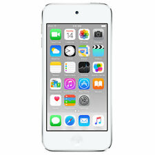 Apple iPod Touch A1574 6th Generation 32GB in White / Silver (90317)