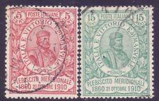 1.80.ITALY.1910 GARIBALDI,SC.117-118
