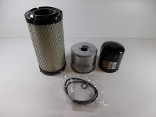 Filterset Minibagger JCB 8014 8015 8016 8017 8018 Perkins 103.10 ab Baujahr 2000