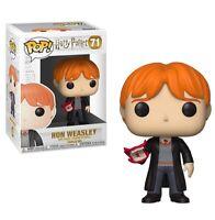 Funko 35517 POP! Vinyl: Harry Potter S5: Ron Weasley Howler 71