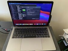 """Apple MacBook Pro 13.3"""" 256GB Laptop - MLL42LL/A (October, 2016, Space Gray)"""