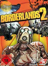 Borderlands 2 [uncut] steam pc CD Key Download Code de/ue