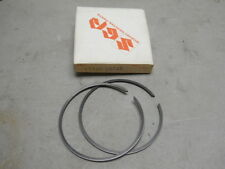 Suzuki NOS DS125, RV125, Piston Ring Set, 1.00 mm O/S, # 12140-28720   S-28/2
