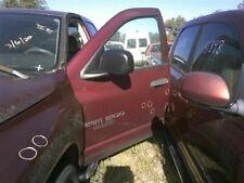 Driver Front Door Quad Cab 4 Door Electric Fits 03-07 DODGE 1500 PICKUP 341719