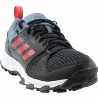 adidas Galaxy Trail  Casual Running Neutral Shoes Black Womens - Size 5.5 B