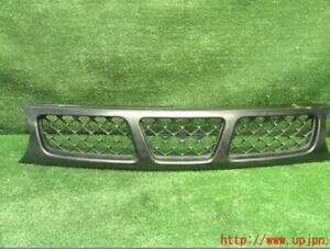 RARE JDM Toyota starlet GT Turbo Ep82 Front grille Oem with logo GT