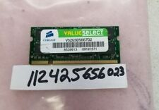 2GB DDR PC  DDR2 PC2 PC2-5300S DDR2- 667 667MHZ 5300  200PIN NON-ECC  LAPTOP RAM