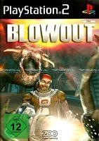 Blowout für Playstation 2 Ps2 Neuware