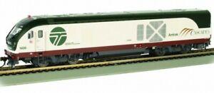 Bachmann 67904 AMTRAK CASCADES Siemens SC44 CHARGER #1400 w/DCC & SOUND NIB