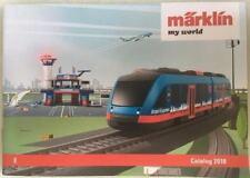 Märklin Model Railway & Train Books & Guides