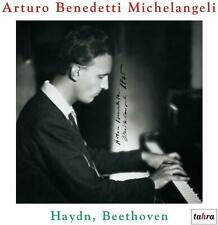 Arturo Benedetti Michelangeli: Haydn/Beethoven 3504129068516 NEW SEALED