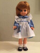 Engel-Puppen Limited Edition Vinyl Doll, Jackie, West Germany Goebel, Bette Bell