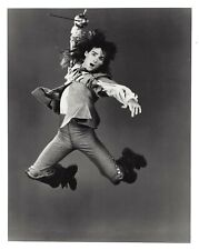 "Michael Praed ""THREE MUSKETEERS"" Broadway FLOP 1984 Martha Swope Press Photo"