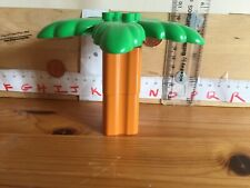 1124 Lego Duplo Dora 4663 Spares - Tree with Leaves