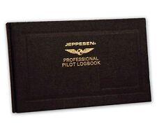 Jeppesen Professional Pilot Logbook | 10001795 | JS506055 | JS506050