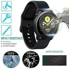 2x/Set For Samsung Galaxy Watch Smart Tempered 42mm Screen Protector Glass S4T0