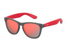 Polaroid Falcon rojo gafas de Sol polarizadas Gris/rojo