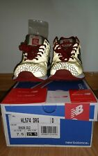 New balance 574 limited edition  cny dragon. 3M wrapped. ASIAN EXCLUSIVE SOLDOUT